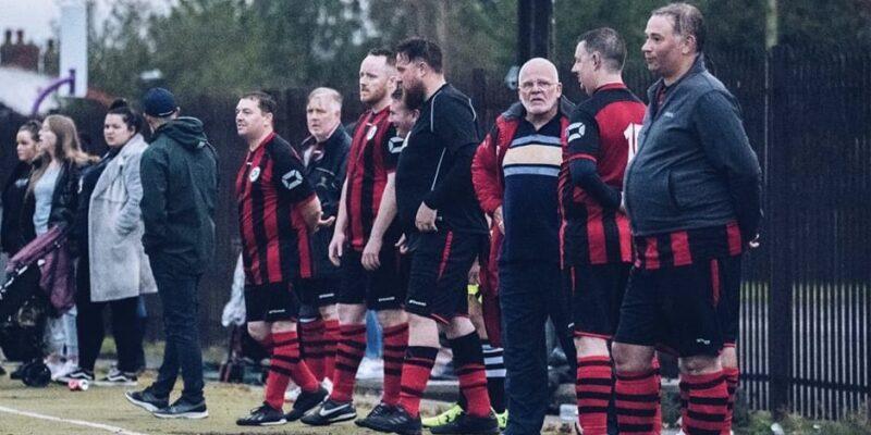 OKFC Old Knackers Football Club Preston